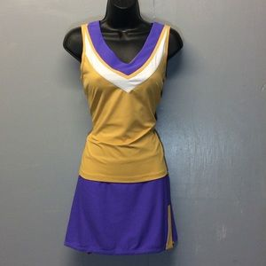 Tail Sz Medium Sport Skirt Set SOOOOO CUTE!